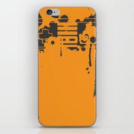 """""""Control"""" iPhone Skin"""