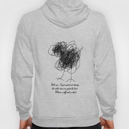 Piou the chick Hoody