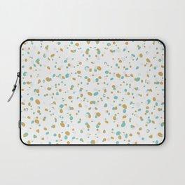 Terazzo texture Laptop Sleeve