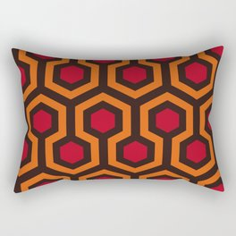 Room 237 Rectangular Pillow