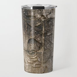 Future in our Past Travel Mug