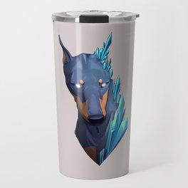 Crystaldobe Travel Mug