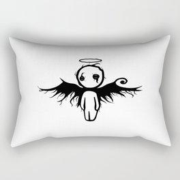 Elmo Angel Rectangular Pillow