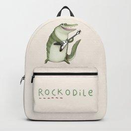 Rockodile Backpack