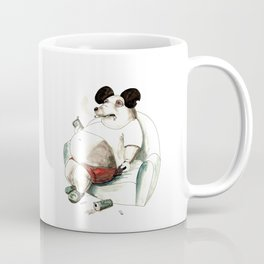 Mass Mickey Coffee Mug