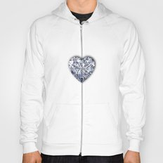 Diamond Love Hoody
