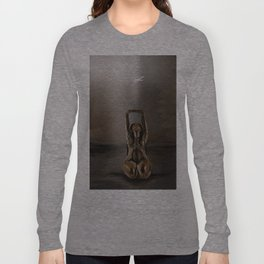 Nubian Long Sleeve T-shirt