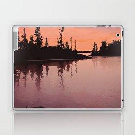 Georgian Bay Islands National Park Laptop & iPad Skin