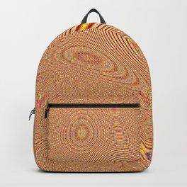retro retro Backpack