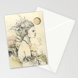 Nostalgia Series 1/2 Stationery Cards