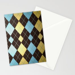 Rumbos Stationery Cards