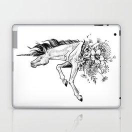 Exploding Unicorn Laptop & iPad Skin