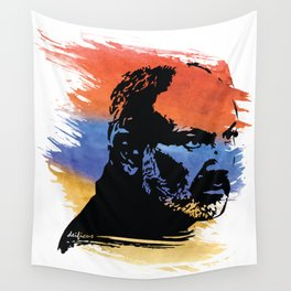 Nikol Pashinyan - Armenia Hayastan Wall Tapestry