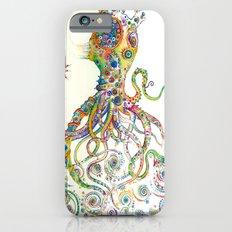 The Impossible Specimen 2 iPhone 6 Slim Case