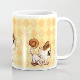 Meowth That's Right! Coffee Mug