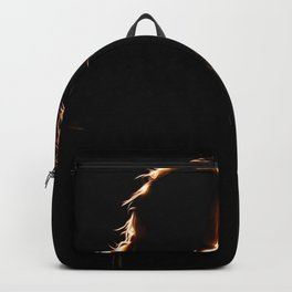Foreground Backpack