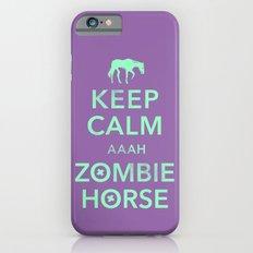 This just happened. iPhone 6s Slim Case