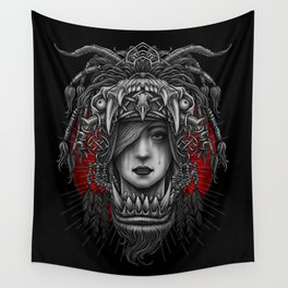 Winya No. 125 Wall Tapestry
