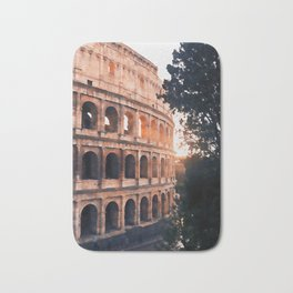 Colosseum, Rome Bath Mat