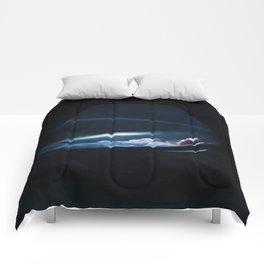 Ellen Ripley Alien fan art Comforters