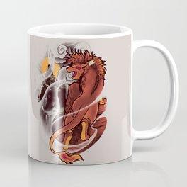 Valley of the Fallen Star Coffee Mug
