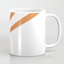 Double Chops Coffee Mug