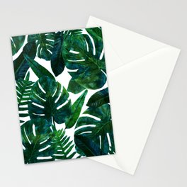 Perceptive Dream || #society6 #tropical #buyart Stationery Cards