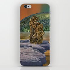 Elemental 2 iPhone & iPod Skin