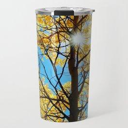 Aspen Tree Travel Mug