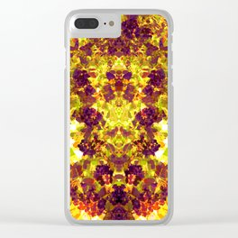 Butterfly Factory Clear iPhone Case