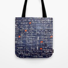 LOVE WALL Tote Bag
