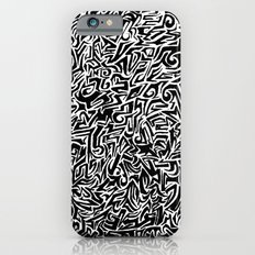 Tribe Ink iPhone 6s Slim Case