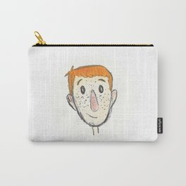 Ron Weasley Carry-All Pouch