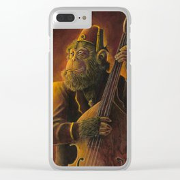 Frankie Clear iPhone Case