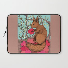 Time of The Season Laptop Sleeve