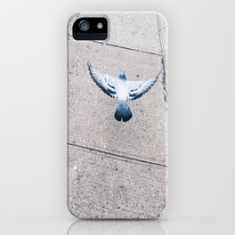 All The Way Up iPhone Case