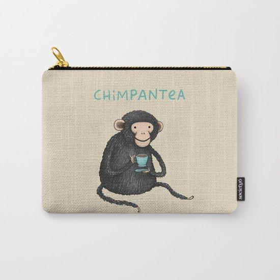 Chimpantea Carry-All Pouch
