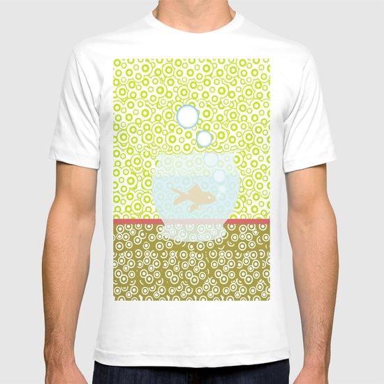 Fishy Os T-shirt