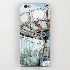 Flying Circus iPhone & iPod Skin