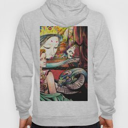 Enemy At The Gate Hoody