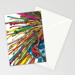 Saint Euphoria Stationery Cards