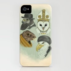 Birds of Pray iPhone (4, 4s) Slim Case