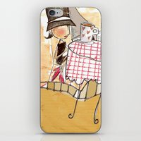france iPhone & iPod Skins featuring France by Lee-or Atsmon Fruin