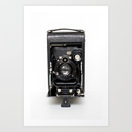 My favorite camera Art Print
