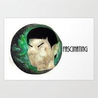 fasc Art Print