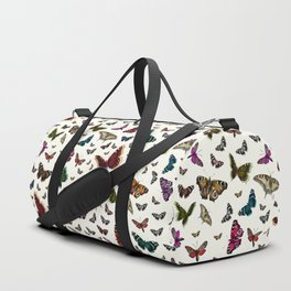 New York City Park Life Duffle Bag