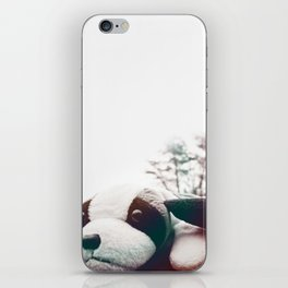 I Just Want People to Like Me iPhone Skin