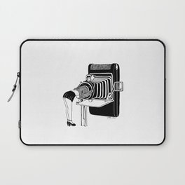 Selfie Laptop Sleeve