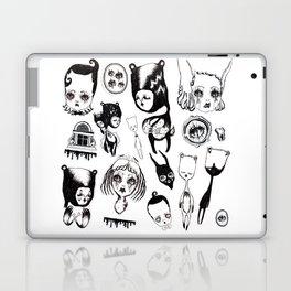 Attic Beings Laptop & iPad Skin
