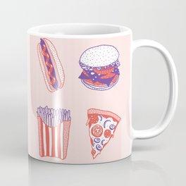 Bon Appétit Coffee Mug